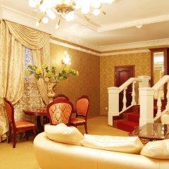 Гостиница Александр 3* Люкс с разными типами кроватей фото 17