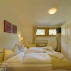 Hotel Dorner Suites 4* Стандартный номер фото 4
