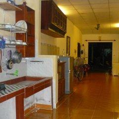 Отель Thinh Phuc Homestay в номере фото 2