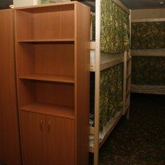 Отель Жилое помещение Рус Таганка Кровать в женском общем номере фото 8