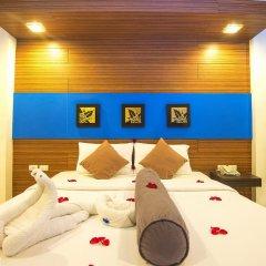 Tuana Patong Holiday Hotel детские мероприятия