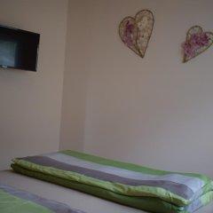 Отель Garnhof Силандро удобства в номере