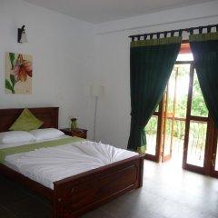 Отель Feelin' good Resort 3* Улучшенный номер с различными типами кроватей фото 5