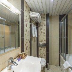 Rast Hotel ванная фото 2