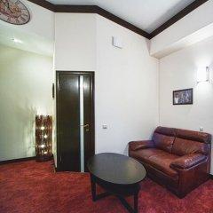 Мини-Отель 4 Комнаты Люкс с разными типами кроватей фото 4