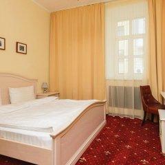 Гостиница Леонарт 3* Номер Комфорт с двуспальной кроватью фото 4