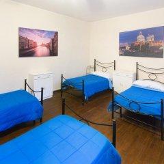 Отель LImbarcadero Кровать в общем номере с двухъярусной кроватью фото 8