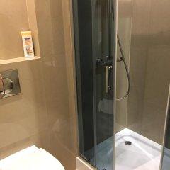 Отель 4 Pokoje Польша, Познань - отзывы, цены и фото номеров - забронировать отель 4 Pokoje онлайн ванная