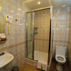 Гостиница Пустозерск ванная