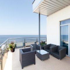 Baltic Beach Hotel & SPA балкон