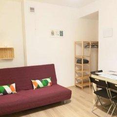 Отель ApartFlat Attic комната для гостей