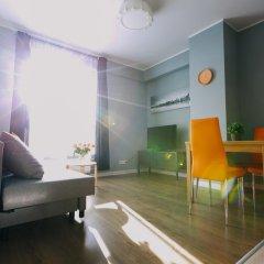 Отель Renttner Apartamenty Студия с различными типами кроватей фото 18