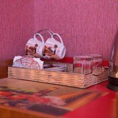 Комфорт Отель 3* Номер Комфорт с различными типами кроватей фото 9
