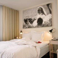 Hotel Rival 4* Стандартный номер с различными типами кроватей фото 2