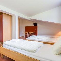 Отель Club Sportunion Niederöblarn Стандартный номер с разными типами кроватей
