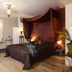 Отель The Rooms Bed & Breakfast 3* Стандартный номер фото 5