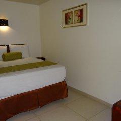 Veranda Hotel комната для гостей
