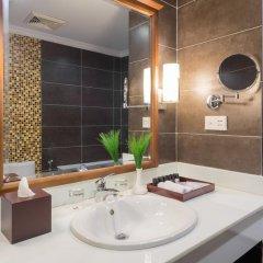 U Sapa Hotel 4* Улучшенный номер с различными типами кроватей фото 4