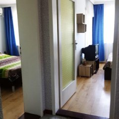 Отель Villa Detelina Balchik комната для гостей фото 4