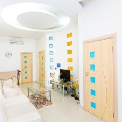 Апартаменты Lux Class интерьер отеля