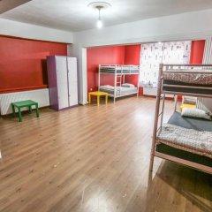 Van Backpackers Hostel Стандартный номер с двуспальной кроватью фото 4
