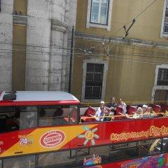 Отель Lisbon Arsenal Suites Лиссабон городской автобус