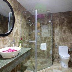 Hoian Sincerity Hotel & Spa 4* Стандартный номер с различными типами кроватей фото 15