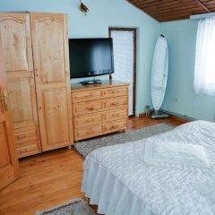 Отель Villa Victoria Болгария, Боровец - отзывы, цены и фото номеров - забронировать отель Villa Victoria онлайн комната для гостей фото 2