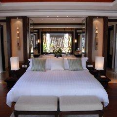 Отель Trisara Villas & Residences Phuket 5* Стандартный номер с различными типами кроватей фото 7