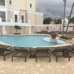 Отель Paradise Found Ямайка, Монтего-Бей - отзывы, цены и фото номеров - забронировать отель Paradise Found онлайн бассейн фото 2