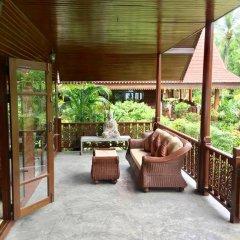 Отель Baan Laem Noi Villas фото 9
