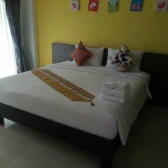 Отель UD Pattaya комната для гостей фото 5