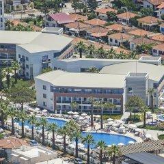 Отель Palm Wings Beach Resort & Spa Kusadasi- All Inclusive фото 4