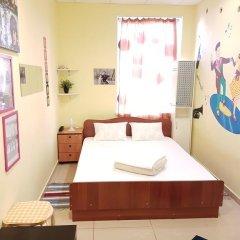 Hostel RETRO Стандартный номер с двуспальной кроватью фото 8