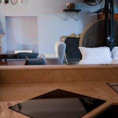 Отель Relais Villa Belvedere 3* Улучшенная студия с различными типами кроватей фото 24