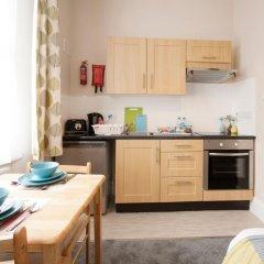 United Lodge Hotel & Apartments 3* Студия с различными типами кроватей фото 3