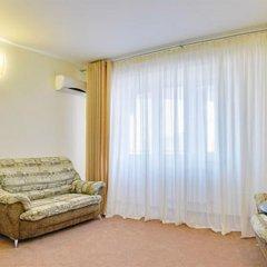 Гостиница Лотос в Анапе отзывы, цены и фото номеров - забронировать гостиницу Лотос онлайн Анапа комната для гостей фото 5