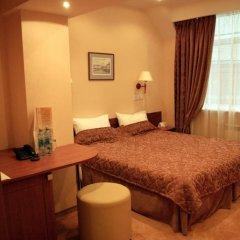 Гостиница Мармара 3* Стандартный номер с различными типами кроватей фото 12