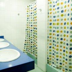 Be Dream Hostel ванная