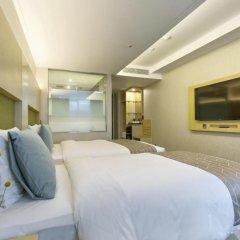 Отель A First Myeong Dong 3* Номер Делюкс фото 3