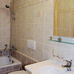 Отель Pension Villa Rosa 3* Люкс с различными типами кроватей фото 14