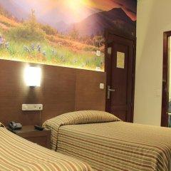 Гостевой Дом Atocha Almudena Martín 2* Стандартный номер с 2 отдельными кроватями фото 16