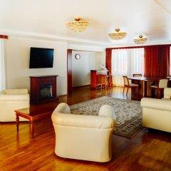 Гостиница Урал 3* Люкс повышенной комфортности фото 9