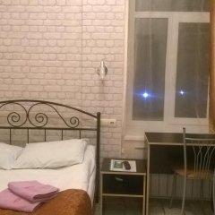 Гостиница Капитал Эконом комната для гостей фото 9
