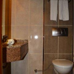 All Star Bern Hotel 3* Стандартный номер с различными типами кроватей фото 6