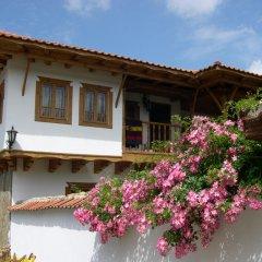 Отель Chiflik Elena Guest House Болгария, Шумен - отзывы, цены и фото номеров - забронировать отель Chiflik Elena Guest House онлайн балкон