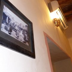 Отель Riad Tabhirte удобства в номере