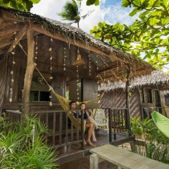 Отель Mook Lanta Boutique Resort And Spa 3* Бунгало фото 12