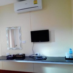 Отель Lanta DD House 2* Бунгало с различными типами кроватей фото 26