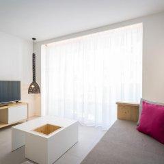 Отель One Ibiza Suites 5* Студия с различными типами кроватей